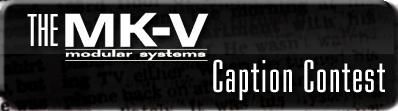 MK-V caption contest